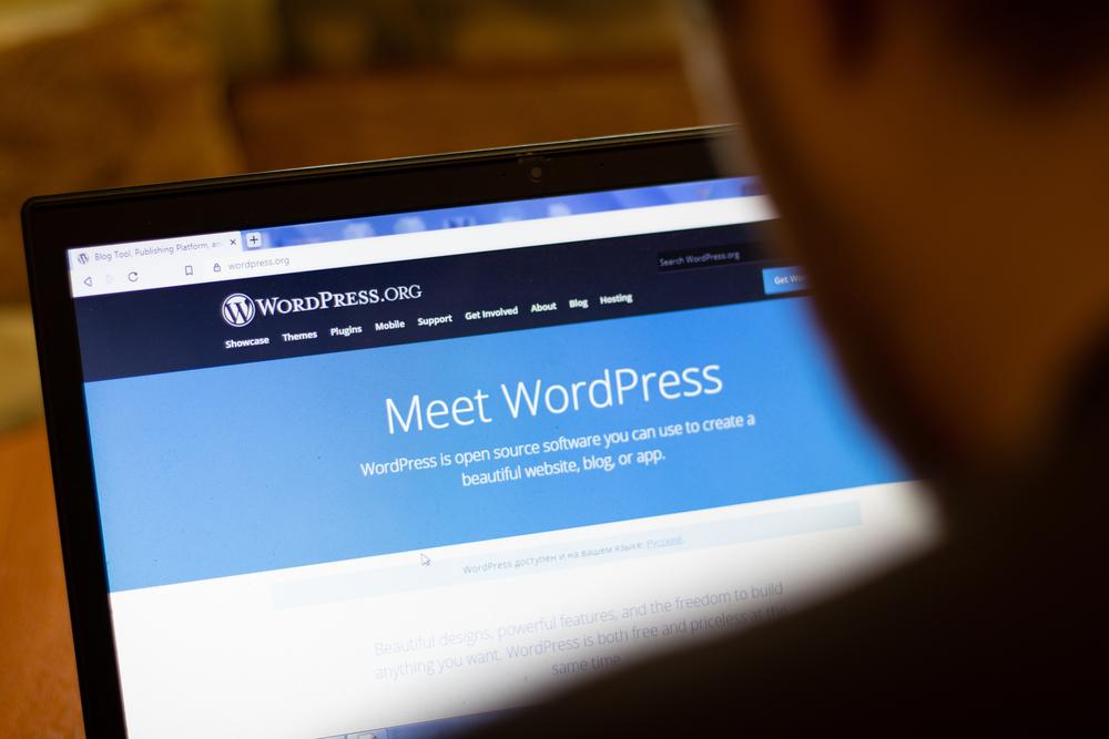 WordPress cursus voor beginners